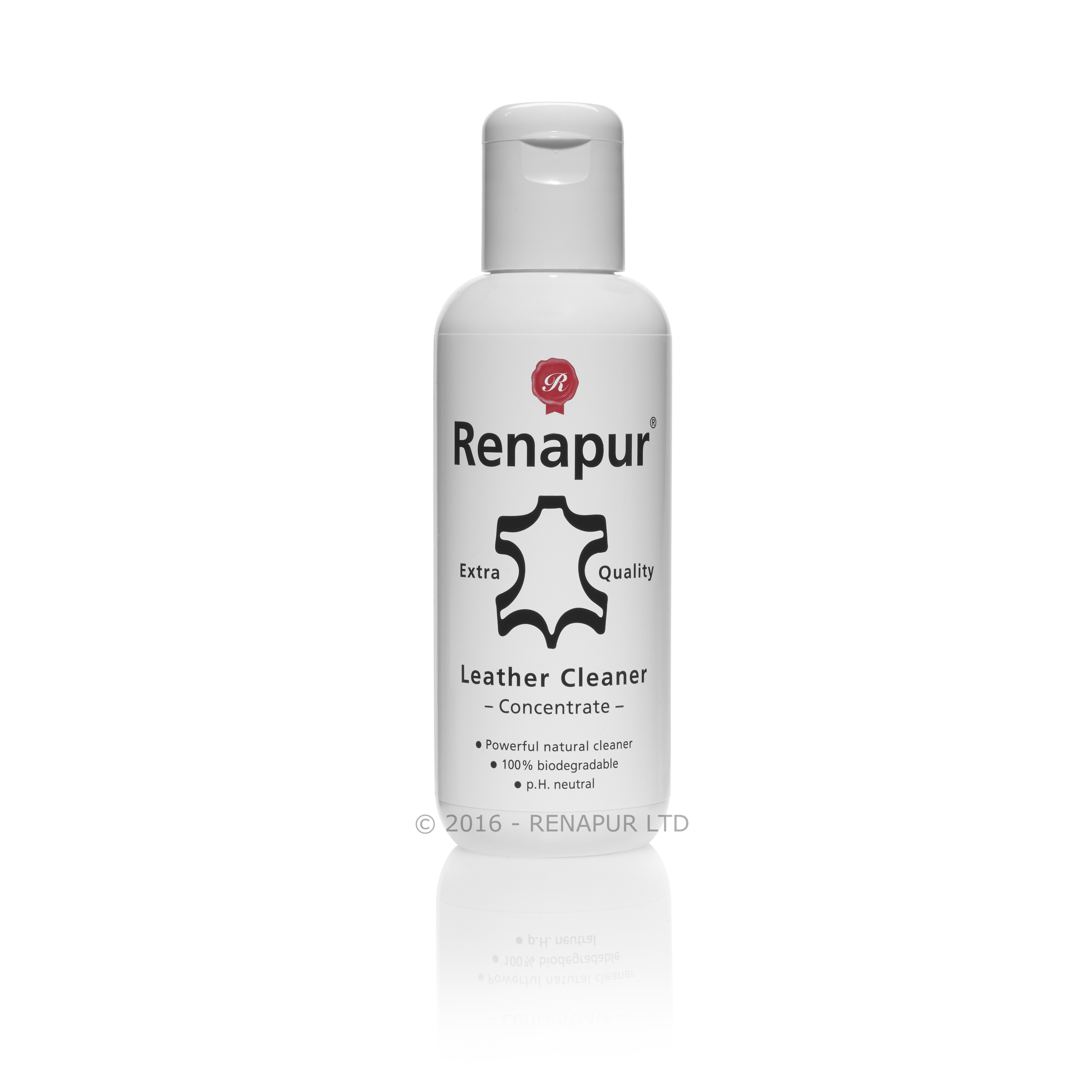 Renapur Leather Cleaner Concentrate 250ml