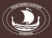 Henk Berg Logo
